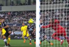 Benoît Costil e Alphonse Aréola dão um espetáculo de defesas – Bordeaux 0-1 PSG