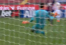 António Filipe evita três golos entre erro – GD Chaves 1-1 CF Os Belenenses