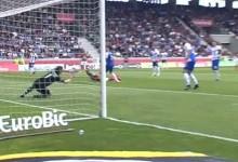 Iker Casillas fecha baliza em defesa complicada – CS Marítimo 0-1 FC Porto