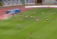 Mika Domingues voa duas vezes para assinalar regresso – UD Leiria 1-1 Benfica Castelo Branco