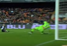 Neto Murara e Pau López aparecem em doze defesas – Valencia CF 1-0 RCD Espanyol