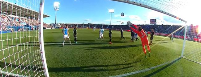 Ivan Cuéllar e Sergio Álvarez aparecem em várias defesas – CD Leganés 1-0 Celta Vigo