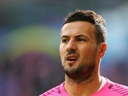 Subasic, Lovre Kalinic e Dominik Livakovic convocados para o Mundial'2018 pela Croácia