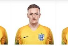 Jack Butland, Jordan Pickford e Nick Pope convocados para o Mundial'2018 pela Inglaterra