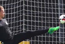 Bernd Leno, Kevin Trapp, Manuel Neuer e Ter Stegen pré-convocados para o Mundial'2018 pela Alemanha