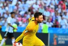 Franco Armani v. Hugo Lloris – Argentina 3-4 França – Estatísticas
