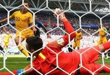 Hugo Lloris destaca-se em desvio de qualidade – França 2-1 Austrália