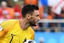 Hugo Lloris celebra 100ª internacionalização com baliza a zero e documentário – França 1-0 Peru