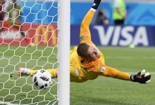 Mouez Hassen e Farouk Ben Mustapha v. Jordan Pickford – Tunísia 1-2 Inglaterra – Estatísticas