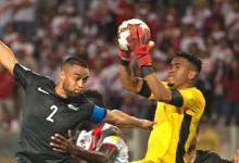 Carlos Cáceda, José Carvallo e Pedro Gallese convocados para o Mundial'2018 pelo Peru