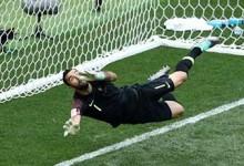 Rui Patrício v. Munir Mohand – Portugal 1-0 Marrocos – Estatísticas