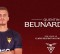Quentin Beunardeau assina pelo CD Aves