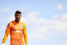 Fabricio Agosto assina pelo Fulham FC e voltar a treinar com José Sambade