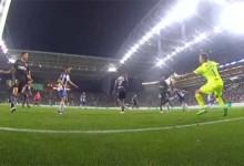 Douglas Jesus destaca-se em cinco defesas e vale pontos depois dos 90′ – FC Porto 2-3 Vitória SC