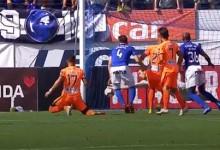 Helton Leite assina defesa de qualidade com mais dois momentos de espetáculo – CD Feirense 1-1 Boavista FC