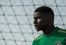 Hugo Souza: guarda-redes sub-20 do Flamengo e 1,99m convocado pela seleção do Brasil