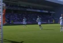 Jhonatan Luiz evita três golos depois de ser batido – CD Nacional 1-2 Moreirense FC