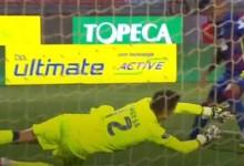 Tiago Sá estreia-se na Liga e fecha a baliza Bracarense – GD Chaves 0-1 SC Braga