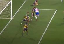 António Filipe apareceu em três defesas – FC Porto 1-1 GD Chaves