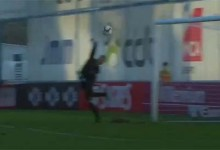 Caio Secco voa em defesa complicada – Moreirense FC 1-0 CD Feirense