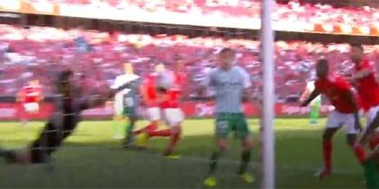 Léo Jardim destaca-se em desvio de último grito – SL Benfica 2-1 Rio Ave FC
