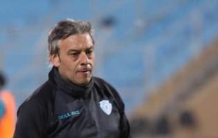 Pedro Lascarim sucede a Cândido Rego no treino de guarda-redes do FC Arouca