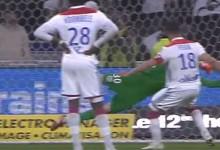 Ciprian Tatarusanu: guarda-redes de César Gomes brilha em várias defesas e penalti defendido – Lyon 1-1 FC Nantes