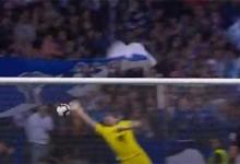 Iker Casillas destaca-se e fecha baliza em dois momentos – FC Porto 2-0 CD Feirense