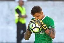Rui Nibra herói nas grandes penalidades da Taça de Portugal pela terceira vez consecutiva no SC Espinho
