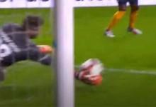 Carlos Marafona evitou três golos – SC Braga 2-1 SC Praiense
