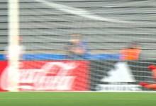 Jaidy Gutierrez defende dois penaltis na decisão e leva México à final do Mundial sub-17