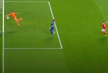 Jhonatan Luiz garante vitória em duas defesas – SL Benfica 1-3 Moreirense FC
