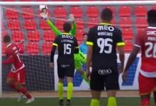 Léo Jardim coloca-se em seis intervenções – CD Aves 2-1 Rio Ave FC
