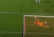 Matz Sels fecha baliza a respaldar remates de forma pouco ortodoxa – Lille 0-0 Strasbourg