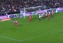 Yassine Bounou rouba a cena em nove defesas – Valencia CF 0-1 Girona FC