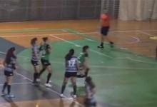 Bárbara Ferreira destaca-se em três das cinco defesas da nona jornada –  Campeonato Nacional 2018/2019