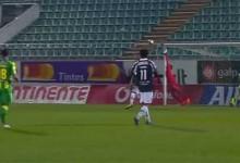 Framelin Ohoulo intervém de várias formas com fortuna – CD Tondela 2-1 CD Nacional
