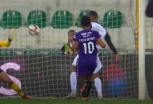 Joel Pereira faz defesa vertiginosa após erro com golo sofrido – Portimonense SC 3-1 Vitória FC