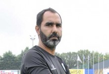 Vítor Alcino é o Treinador de Guarda-Redes da Segunda Liga do Ano de 2017