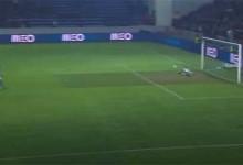 Douglas Jesus intervém em dois desvios complicados – CD Feirense 1-2 Vitória SC