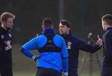 Jorge Baptista assume treino de guarda-redes do Reading FC