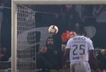 Odisseas Vlachodimos fecha a baliza em duas defesas – Vitória SC 0-1 SL Benfica