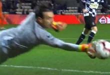 Ricardo Ferreira coloca a mão em bolas desviadas – Boavista FC 0-2 Portimonense SC