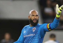 Tim Howard anuncia retirada para o final de 2019
