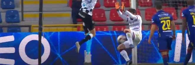 António Filipe protagonista em duas defesas – GD Chaves 1-1 Boavista FC