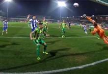 Cláudio Ramos impede mais golos em defesas espetaculares – CD Tondela 0-3 FC Porto