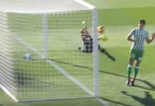 Jan Oblak protagoniza defesa espetacular – Bétis 1-0 Atlético de Madrid