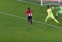 Marc-André Ter Stegen significa empate em duas defesas de qualidade – Athletic Bilbao 0-0 FC Barcelona