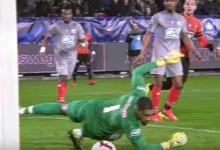 Tomás Koubek e Mike Maignan em defesas de qualidade antes de sofrer – Rennes 2-1 Lille OSC