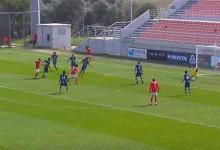 Raphael Aflalo contém golos em várias defesas – SL Benfica sub-23 1-1 CD Aves sub-23